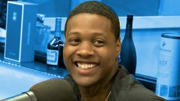 Lil Durk Interview at The Breakfast Club Power 105.1 (06/02/2015)