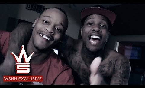 "Lil Durk ""Purge"" feat. Ike Boy (WSHH Exclusive – Official Music Video)"
