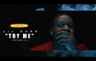 Lil Durk – Try Me (Remix) Shot By @AZaeProduction
