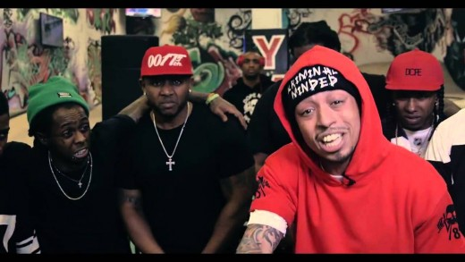 Lil Wayne Cypher 2015: Fires Shots At Birdman, Young Thug & Rich Gang | Yasin Tapucuoğlu