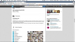 LinkedIn Tutorial 2014 – Introduction / What is LinkedIn?