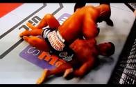 Lyoto Machida vs. Yoel Romero KO/TKO/Knockout