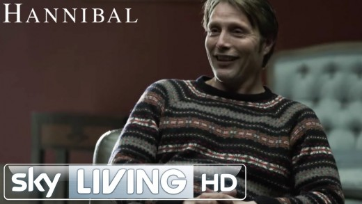 Mads Mikkelsen Post Mortem Interview – Hannibal