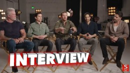 Magic Mike XXL: Full Cast Behind the Scenes Movie Interview – Channing Tatum