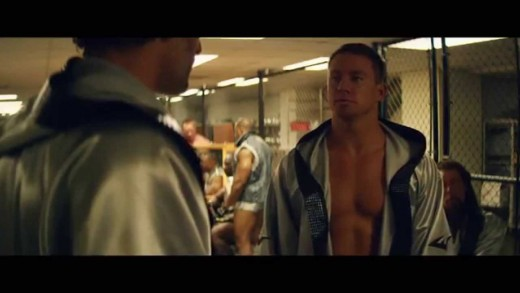"Magic Mike XXL Movie Clip ""Male Entertainers"" – Channing Tatum, Matt Bomer, Joe Manganiello"