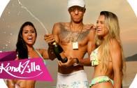 MC Livinho – Bela Rosa (KondZilla)