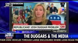 Megyn Kelly Previews Duggar Interview: Not Going to Be a 'Cross-Examination'