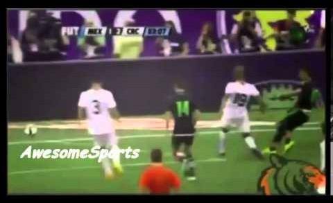 Mexico vs Costa Rica 2-2 GOLES RESUMEN Amistoso Internacional 2015