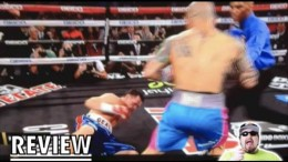 Miguel Cotto vs Daniel Geale Knock Out video REVIEW | Cotto Geale Highlights Results THOUGHTS