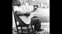 Mississippi John Hurt  –  The Ballad Of Stagger Lee