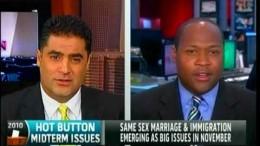 MSNBC: Cenk Debates 14th Amendment, Immigration