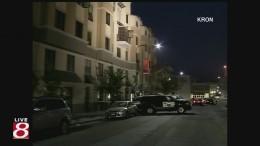 Multiple people dead in California balcony collapse