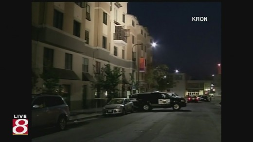 Multiple people dead in California balcony collapse