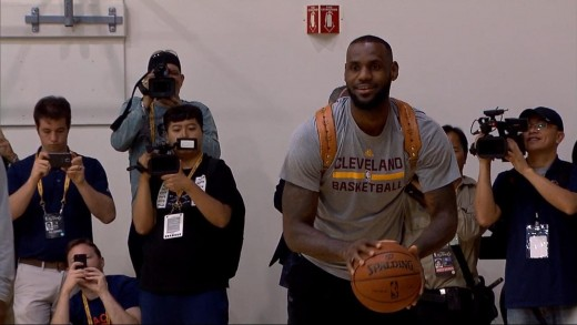 NBA Finals Game 5 May Be Defining Moment in Series