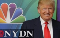 NBC Dumps Donald Trump
