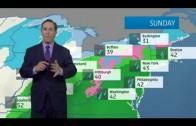 New York City's Weather Forecast