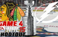 """NHL 15: Shootout Commentary ep. 75 """"Stanley Cup Finals"""""""