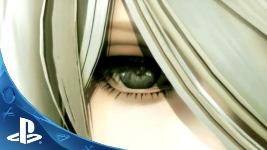 Nier [Sequel] PS4  Teaser (Square Enix E3 2015)