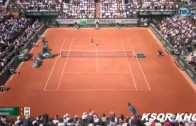 Novak Djokovic vs Rafael Nadal Full Highlight Roland Garros