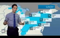 NYC's Weather Forecast for February 5, 2014