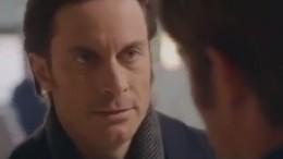 Oliver Hudson Tries To Keep His Cool Meeting Tom Brady