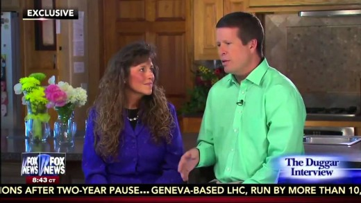 [Part 2 of 2] Megyn Kelly Interviews The Duggar Family From 19 Kids And Counting [Full Version]