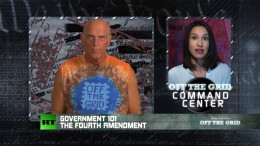 Patriot Act 'keeps you safe by taking your freedom' – Jesse Ventura