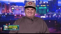 Pete Rose on Returning to Baseball
