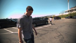 Phantom Raw: Arrivals for Game 2 of the NBA Finals