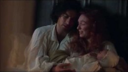 Poldark // Julia's Birth {1×05)