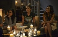 Pretty Little Liars Season 6 Episode 1