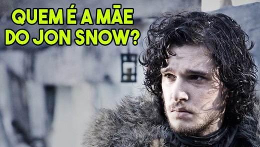 Quem é a mãe do Jon Snow | TEORIAS DE GAME OF THRONES