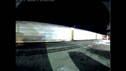 Railstream Railcam Series #18- Coal City, IL (3/26/2014)