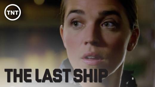 Recruits | The Last Ship | TNT