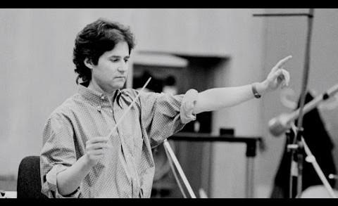Remembering Oscar-winning composer James Horner