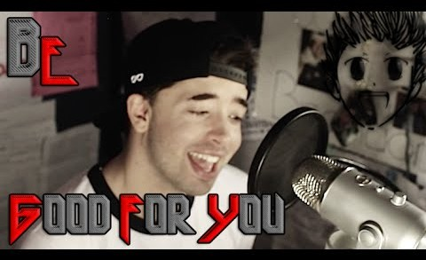 Selena Gomez – Good For You feat. A$AP Rocky – (COVER Music Video) – Brandon Evans