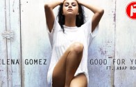 Selena Gomez – Good For You (ft. A$AP Rocky) | Track Review