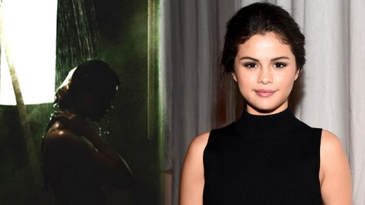 Selena Gomez Naked for New Music Video?