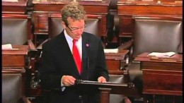 Sen. Rand Paul Remarks on Expiration of PATRIOT Act – May 31, 2015
