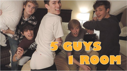 SEVEN SECOND CHALLENGE | Ft. Carter Reynolds, Reed Deming, Devin Hayes