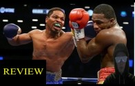 Shawn Porter vs Adrien Broner Fight Highlights Full Fight Results Porter Wins My Thoughts Review