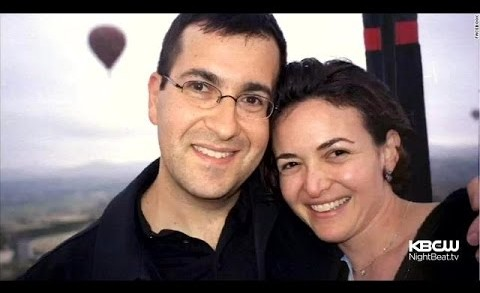 Silicon Valley CEO David Goldberg Remembered By Friends, Family