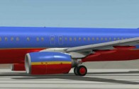 Southwest Airlines Flight 812
