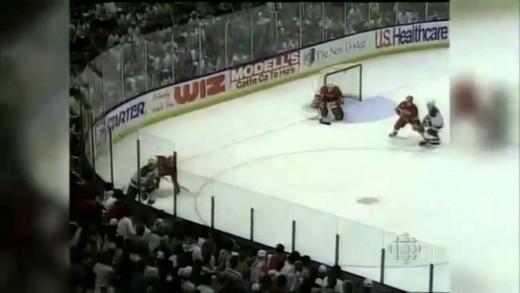 Stanley Cup Winning Goals (1950-2014)