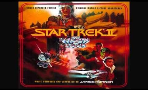 Star Trek II: The Wrath of Khan [Complete Motion Picture Sountrack]