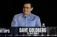 - Startups – Dave Goldberg of SurveyMonkey – #251