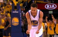 Steph Curry Post Game Interview | Warriors vs Cavaliers 2015 NBA Finals Game 5 | June 14th 2015
