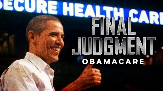 Supreme Court Ruling On Obamacare AGAIN