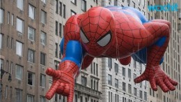 Supreme Court Sneaks 'Spider-Man' References Into Patent Opinion