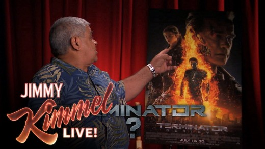 Talkin' About the Movie with Yehya – Terminator Genisys